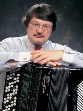 Sibelius-Akatemian harmonikkaluokan johtaja