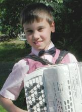 Hopeinen Harmonikka 2006 -voittaja