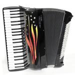 Pianoharmonikkamallit